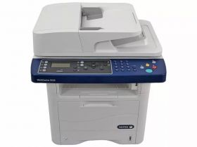 Лазерное МФУ Xerox WorkCentre 3325DNI