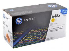 HP 648A/CE262A