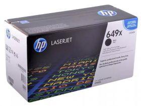HP 649X/CE260X