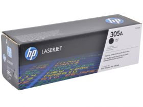 HP 305A/CE410A