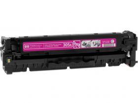 Картридж пурпурный CE413A
