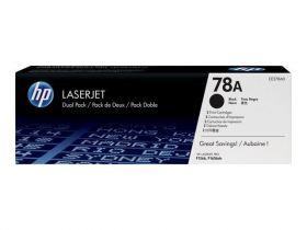 Kартридж черный HP 78A LaserJet P1566/P1606w (2,1K)