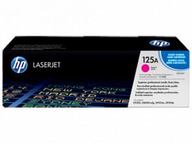 Картридж пурпурный HP Color LaserJet CM1300/CP1210/CP1510/CP1515 (1,4K)