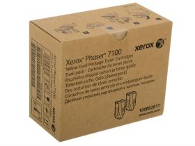 Картридж Xerox 106R02611