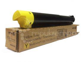 Тонер желтый 006R01462 Xerox WC 7120/7125/7220/7225