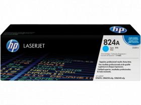Картридж голубой HP Color LaserJet CP6015/CM6030/ CM6040 (21К)