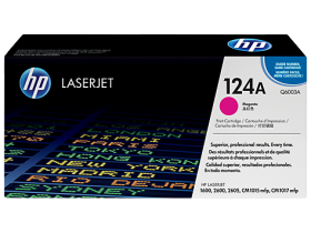 Картридж пурпурный HP Color LaserJet 1600/2600/CM1015mfp (2K)
