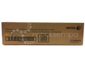 Барабан желтый Xerox WC 7120/7125/7220/7225