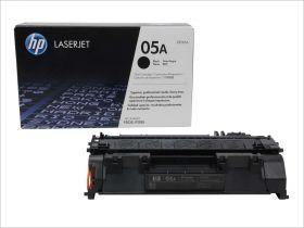 Картридж черный НР 05A LaserJet P2055/P2035/P2050 (2,3K)