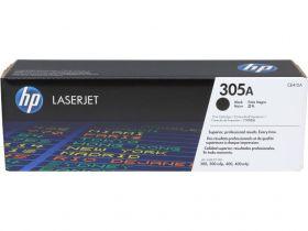 Картридж черный 305A HP Color LaserJet M351/M451/MFP M375/MFP M475 (2,2К)