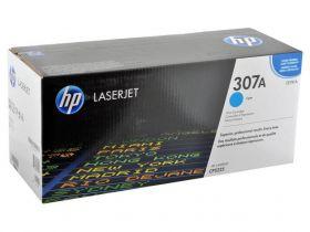Картридж голубой HP Color LaserJet CP5220 (7,3K)
