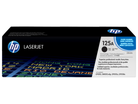 Картридж черный HP Color LaserJet CM1300/CP1210/CP1510/CP1515 (2,2K)