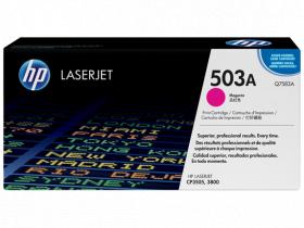 Картридж пурпурный HP Color LaserJet 3800/CP3505 (6К)