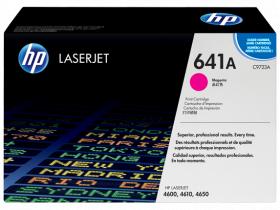 Принт-картридж пурпурный HP Color LaserJet 4600/4650 (8К)