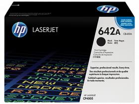 Тонер-картридж черный HP Color LaserJet CP4005 (7,5K)