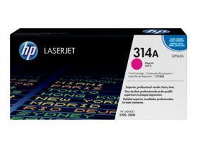 Картридж пурпурный HP Color LaserJet 3000 (3,5K)