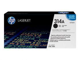 Картридж черный HP Color LaserJet 3000 (6,5K)