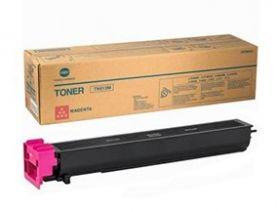 Тонер-картридж Konica Minolta TN-613M (A0TM350) лазерный пурпурный для Bizhub С552, С652