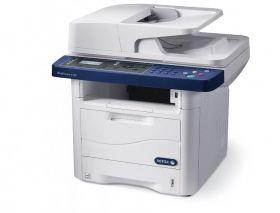 Аппарат Xerox WorkCentre 3325DNI