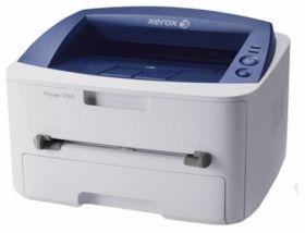 Аппарат Xerox Phaser 3160