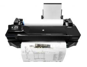 HP DesignJet T120 ePrinter 610