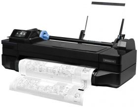 HP CQ891C HP DesignJet T120 24-in