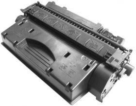 Картридж черный HPCE505X
