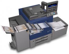 Цифровая печатная машина Konica Minolta AccurioPrint C2060