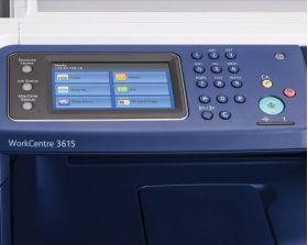 Принтер Xerox 3615