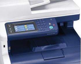 Принтер Xerox workcentre 6605dn