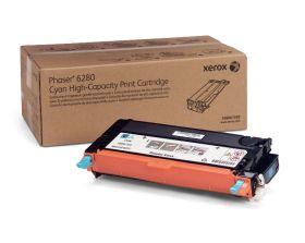 Принт-картридж голубой (106R01400) Phaser 6280