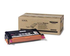 Картридж повышенной емкости пурпурный для Xerox Phaser 6180