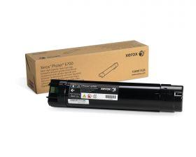 Тонер черный 106R01526 Xerox Phaser 6700, оригинальный (18K)