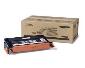 Картридж повышенной емкости черный для Xerox Phaser 6180
