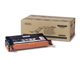 Картридж стандартной емкости черный для Xerox Phaser 6180