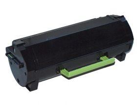 Тонер-картридж черный возвратный A63V00H