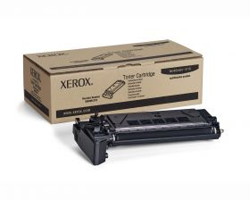 Картридж Xerox 006R01278 лазерный черный для WorkCentre 4118