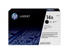 Картридж HP 14A/CF214A