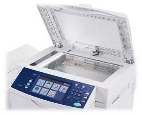 МФУ лазерный Xerox WorkCentre 6400S
