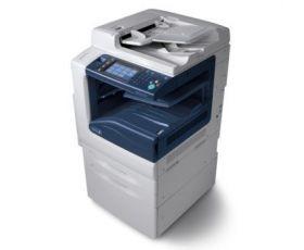 Аппарат Xerox 5335