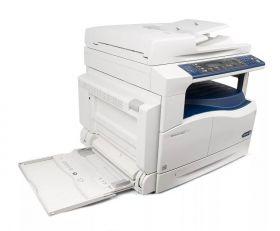МФУ черно-белое Xerox WorkCentre 5024D