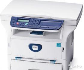 МФУ Xerox Phaser 3100MFP/S
