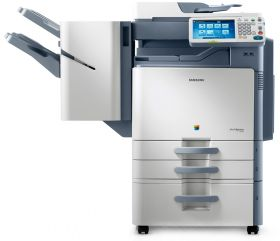 Samsung CLX-9352NA MFP PS Driver Windows 7