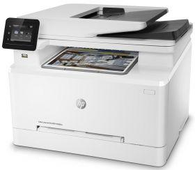 МФУ HP LaserJet Pro M280nw (T6B80A)