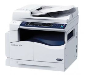 Аппарат Xerox WorkCentre 5024D