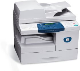 Аппарат Xerox Workcentre M20i