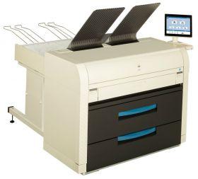 Многофункциональная монохромная система KIP 7570P