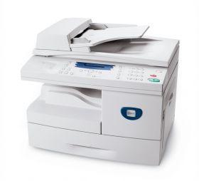 Аппарат Xerox Workcentre 4118