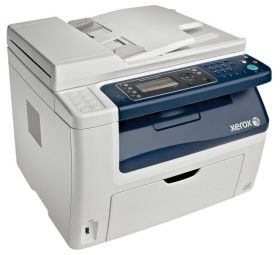 Аппарат Xerox WorkCentre 6015NI