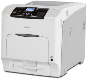 Принтер Ricoh SP C440DN